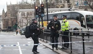 Racije u Londonu nakon terorističkog napada, uhapšeno više osoba