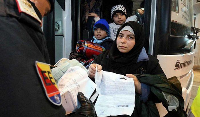 Azilanti dobijaju 1.000 evra da odu iz Austrije