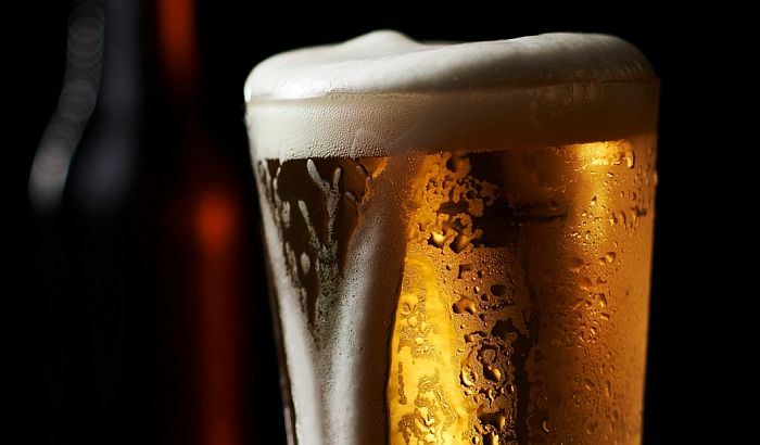 Napravljeno prvo pivo od vode iz kanalizacije