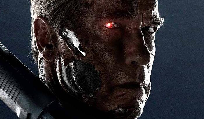 Terminator ide u penziju