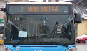 Vučević: Uskoro rešenje problema u gradskom prevozniku