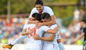 Ubedljiv trijumf mladih fudbalera Srbije na Gibraltaru