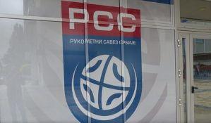 Evropska rukometna federacija diskvalifikovala juniorke Srbije zbog otkazivanja meča s Kosovom