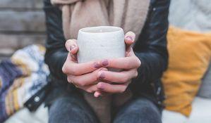 Čaj povoljno utiče na kreativnost