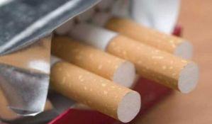 Prijava protiv stanovnika Klise zbog 12 boksova cigareta