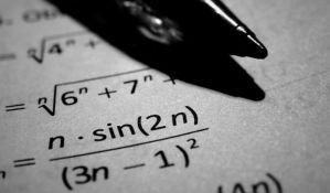 Besplatne pripreme iz matematike od danas na PMF-u