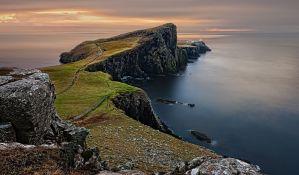 Škotsko ostrvo na prodaju za 285.000 evra