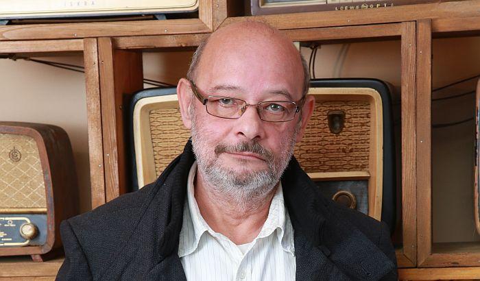 IN MEMORIAM: Slobodan Boba Stojšić (1958-2018)
