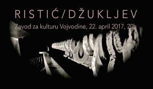 Koncert improvizovane muzike 22. aprila u Zavodu za kulturu Vojvodine