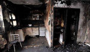 Pivnice: Starica se ugušila u požaru
