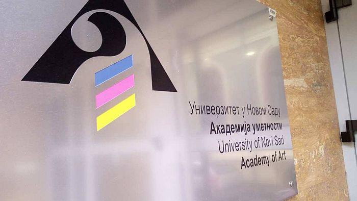 Dan novosadske Akademije umetnosti