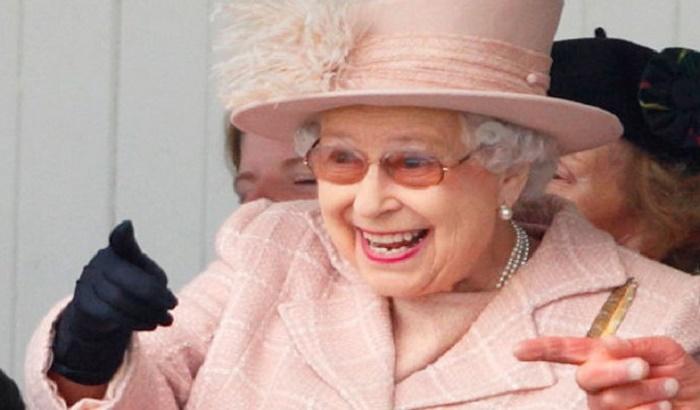 Kraljica Elizabeta slavi 91. rođendan