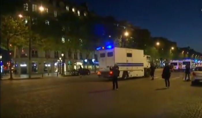 Pariz: Osumnjičeni Belgijanac nema veze sa napadom