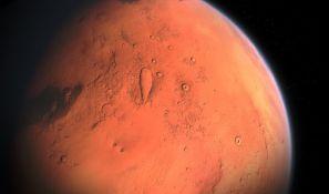 NASA želi da proizvede kiseonik iz Marsove atmosfere