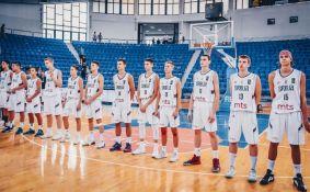 Kadeti Srbije pobedili Hrvatsku i osvojili bronzu na EP