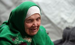 Deportuju Avganistanku od 106 godina
