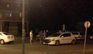 Dvojica mladića ranjena u pucnjavi na Novom naselju