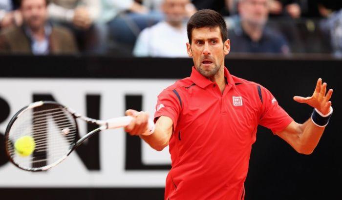 Marej se približio Đokoviću na ATP listi