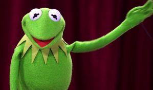 Žabac Kermit dobija nov glas