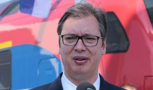Vučić: Neće biti vojne parade, održaćemo veliku vežbu