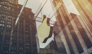 Apple platio Irskoj 14,3 milijardi evra spornog poreza