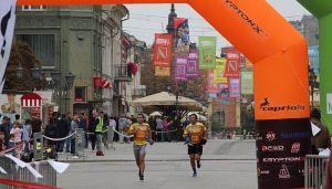 Novosadski maraton 14. oktobra startuje sa Trga slobode
