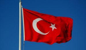 Blizu četiri godine zatvora za šefove televizije koja je kritikovala Erdogana