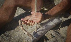 Neandertalci imali velike noseve