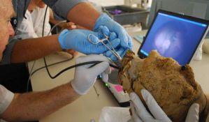 FBI rešio misteriju egipatske mumije