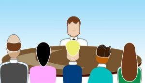 Četiri stvari koje ne treba govoriti na razgovoru za posao