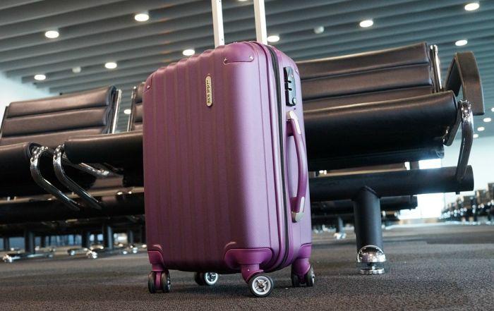 VIDEO: Na japanskom aerodromu krpom brišu svaki komad prtljaga
