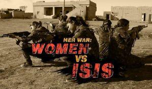 Film o borkinjama protiv Islamske države u ponedeljak u CK13