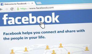 Fejsbuk uvodi