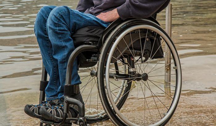 Vrbas: Društvu invalida dostavu pomagala koči prevoz