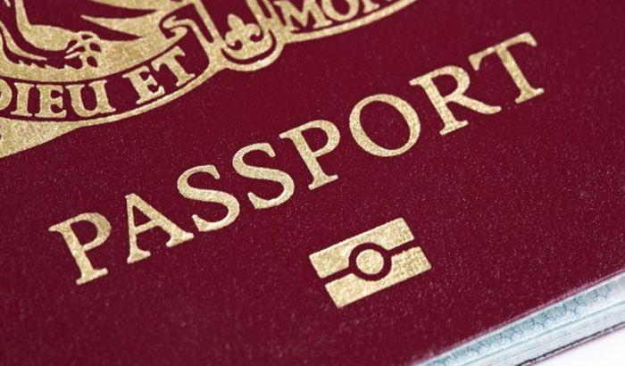 Zašto je zabranjeno smejati se na slici za pasoš?