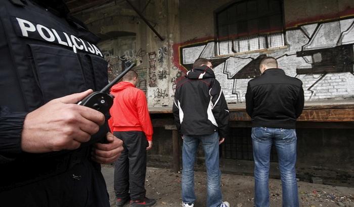 Raste broj maloletnih kriminalaca