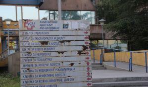 Sukob Kliničkog centra Vojvodine i Medicinskog fakulteta, nastavlja se prljava kampanja za dekana
