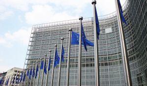 Porasla podrška EU u 26 zemalja članica