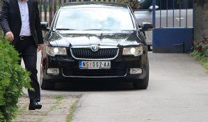 Gradska službena vozila troše manje goriva nego ranije