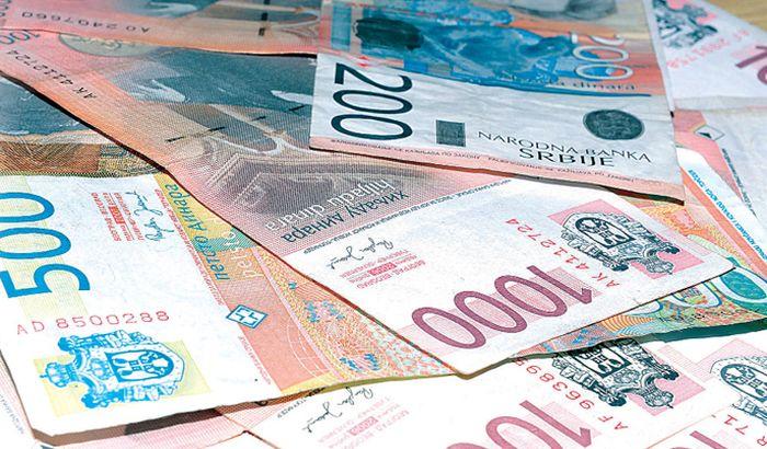 Veća naplata javnih prihoda u Vojvodini