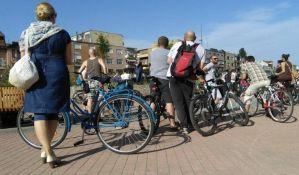 Napreduje planiranje biciklističke rute od Novog Sada do Kovilja