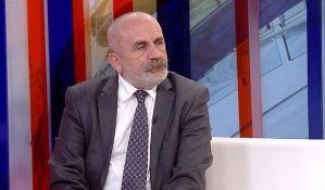 Rističević izvređao novinarku VOICE-a