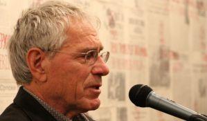 INTERVJU Želimir Žilnik: Nismo ni najgluplji ni najgori, ali sila boga ne moli