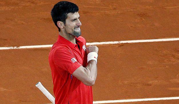 Đoković trijumfovao na Mastersu u Madridu