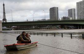 Evropu čekaju ekstremni vremenski uslovi