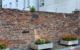 Delovi zida Varšavskog geta postaće istorijski spomenik