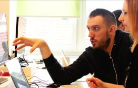 Put od kursa programiranja do zaposlenja - uspešna priča sa Vivify akademije