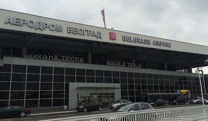 Još jedno vanredno sletanje na Beogradski aerodrom