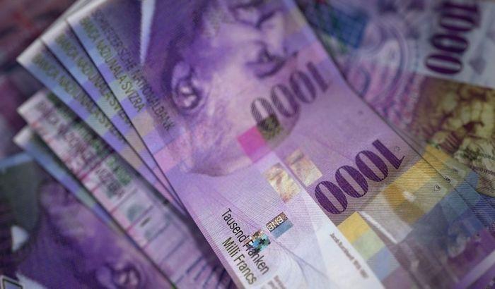 Sud u Hrvatskoj: Ništavna valutna klauzula za kredite u švajcarcima