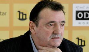 Slaviša Lekić izabran za predsednika NUNS